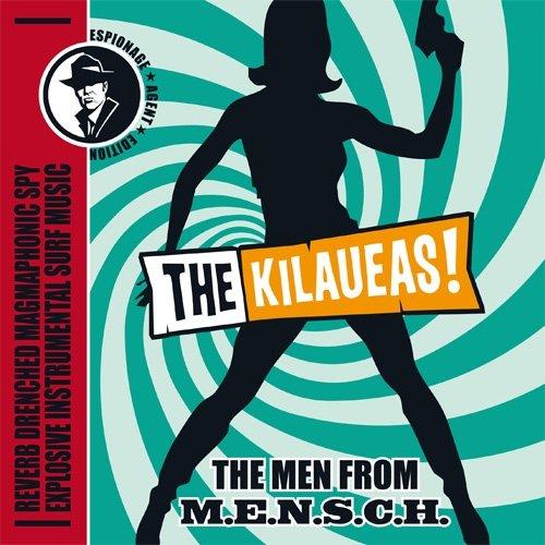 The Men from M.E.N.S.C.H. [Vinyl Single]